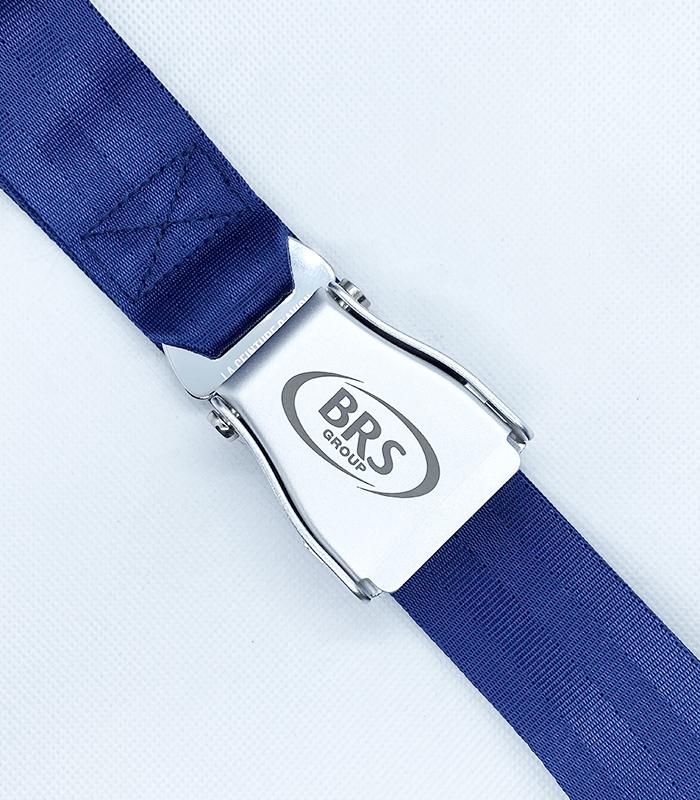 Mini Bleu Australie / BRS - Série limitée