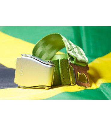 La Jamaïcaine
