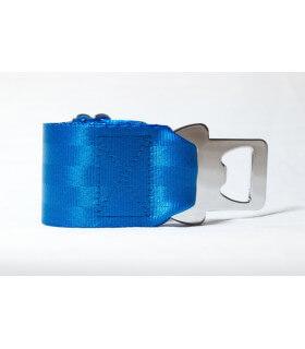 Cinghia Mini Blu Argentina