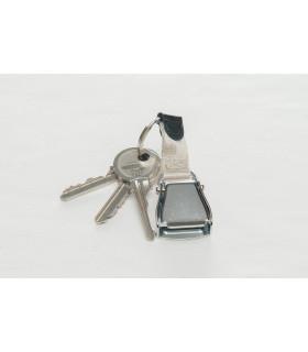 Porta-chiavi Beige Indiano