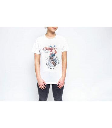 Tee-shirt - Surfing Hermès