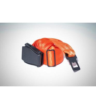 Originale Orange Full Black