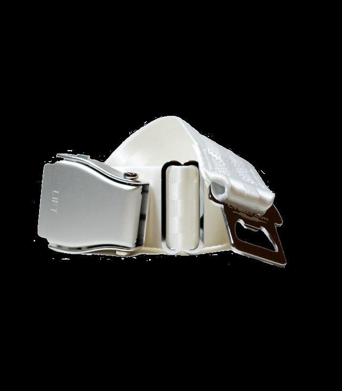 Mini Blanc Monaco