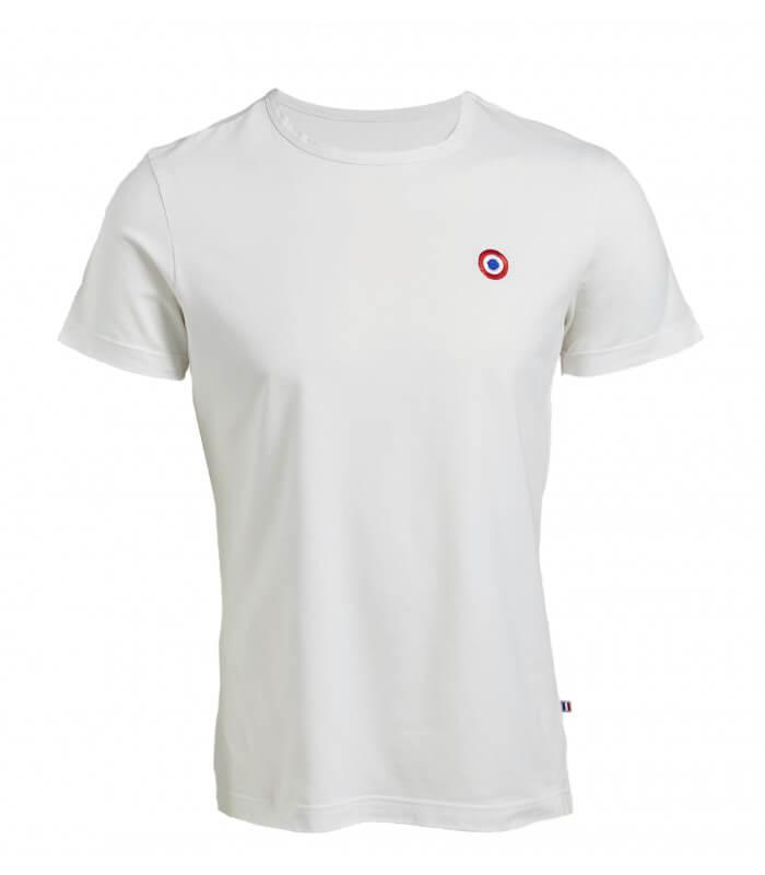 Tee-shirt Cocarde aéronautique