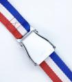 Mini Bleu Blanc Rouge