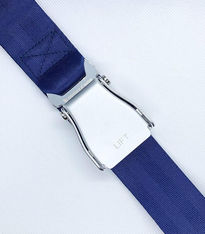 Mini Bleu Australie