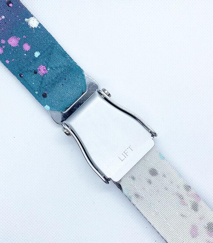 Mini Blanc Galaxie - Série limitée