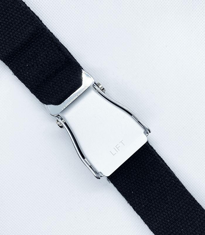 Mini Coton Noir