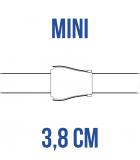 Ceintures MINIS 3,8 cm