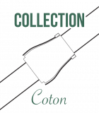 Collection COTON