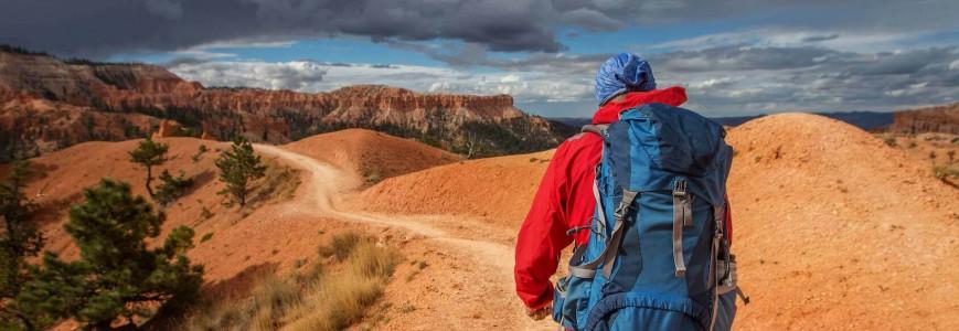 Le sac à dos : comment choisir ton plus fidèle compagnon de voyage ?